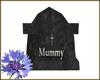 Tombstone Mummy