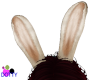 furry bunny ears
