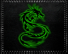 ~CRD~ Green DragonCouch