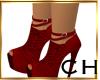 CH Goht Red Heels