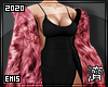 !E! Faux Fur III COAT