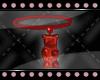 *Red Gummie Bear Anklet