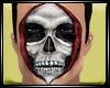 Dp Skull Face