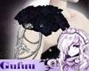 Dark Rose Epaulette R