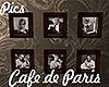 [M] Cafe Paris Pics