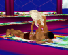 MJs Palooza Massage Towe