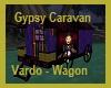 """Gypsy Caravan """"Inner I"""""""