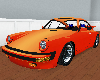 Fire Red/Orange D-Porsch