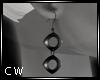!C PVC Vintage Pendant