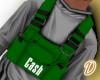 Grey Cash Shirt+Vest
