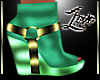 Kindle Mint Boots