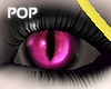 ★ monster eyes pink