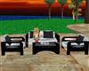 [SD] Kwik Silver Sofa