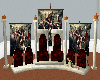 Hybrid Throne