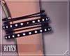[Anry] Erine Bracelets L