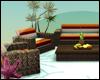 [SB] Beach Sofa