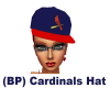 (BP) STL Cards Hat