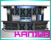 Auroa Sci Fi Kitchen