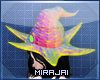 M * Derivable Witch Hat