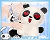 Drv Bear Plush Toy M/F