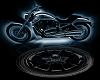Harley Davison Streamer