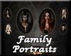 Family Portraits 2014