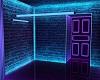 Tiny Neon Chat