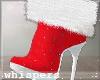 {R}Santa  Boots