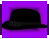 Derby Black Hat