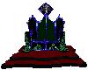 HQ Charms Throne