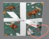 Present Wall Moose
