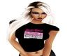 Jousy Girls LP Shirt