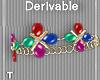 DEV -Sena Bracelet RIGHT