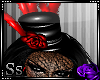 Ss::Red Rose Tophat