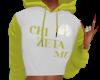 XZM Sweatshirt v3 - Gold