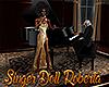 [M] Singer Doll Roberta