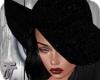 TT: Dark Angel Hat
