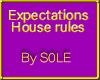S0LE| AP Houise Rule