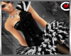 *SC-Masquerade Blk&Wht