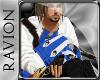 R: Revolution Capt. Coat