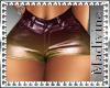 Apple pvc-Shorts- RLL