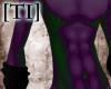 [TI] Toxic Mardi Furkini
