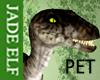 [JE] Velociraptor Pet 6