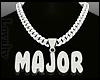 F. Major Chain Cus
