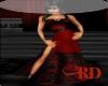 [RD]valentine red dress