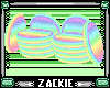 rainbow couch request