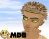 ~MDB~ BRWN BLOND SHOCKED