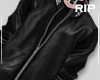 R. Ikon leather jacket