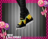 RollerBoy Skates