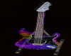 Rave Glass Guitar